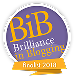BiBs finalist 2018 badge