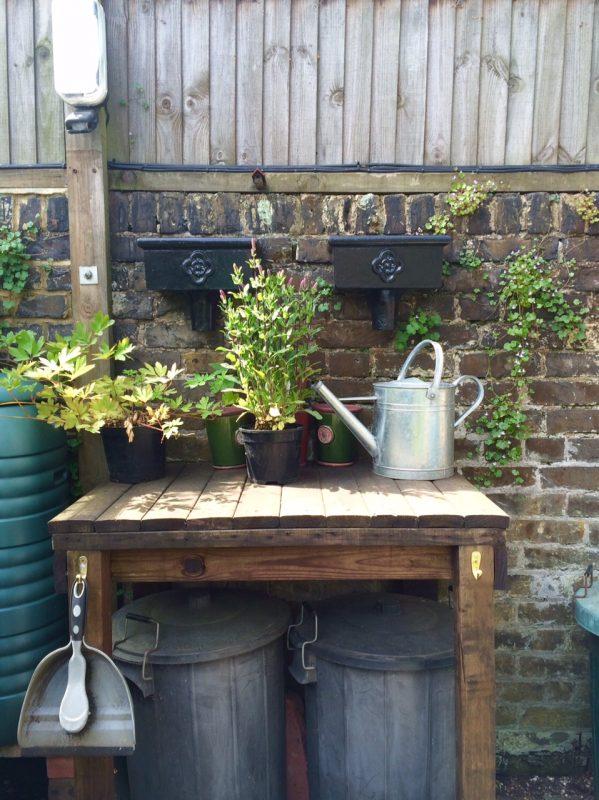 Open gardens in Faversham
