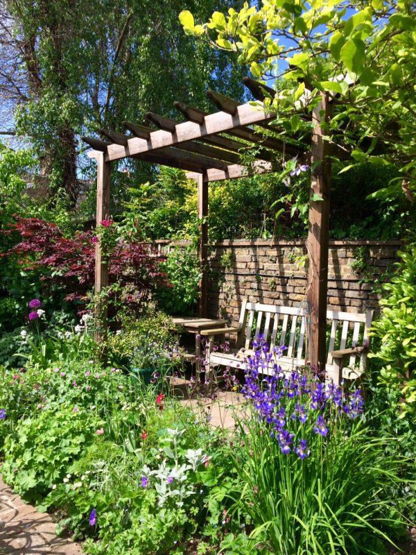 Faversham NGS gardens