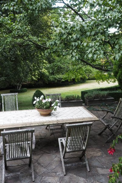 Garden Design Ideas From Private Gardens