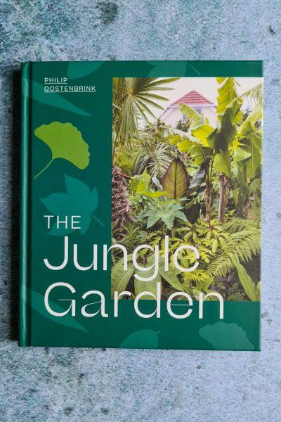 The Jungle Garden book by Philip Oostenbrink
