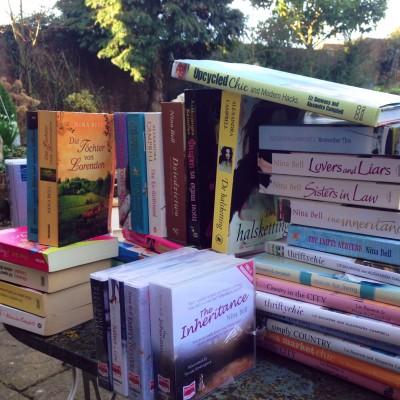 Alexandra Campbell books