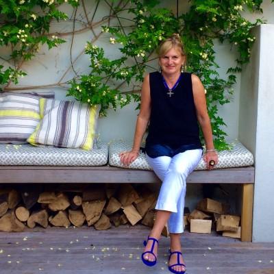 Garden designer Charlotte Rowe gives her tips for a fabulous urban garden