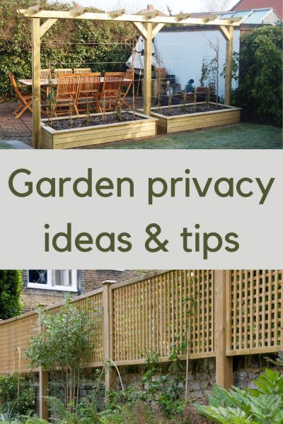 Trellis privacy ideas