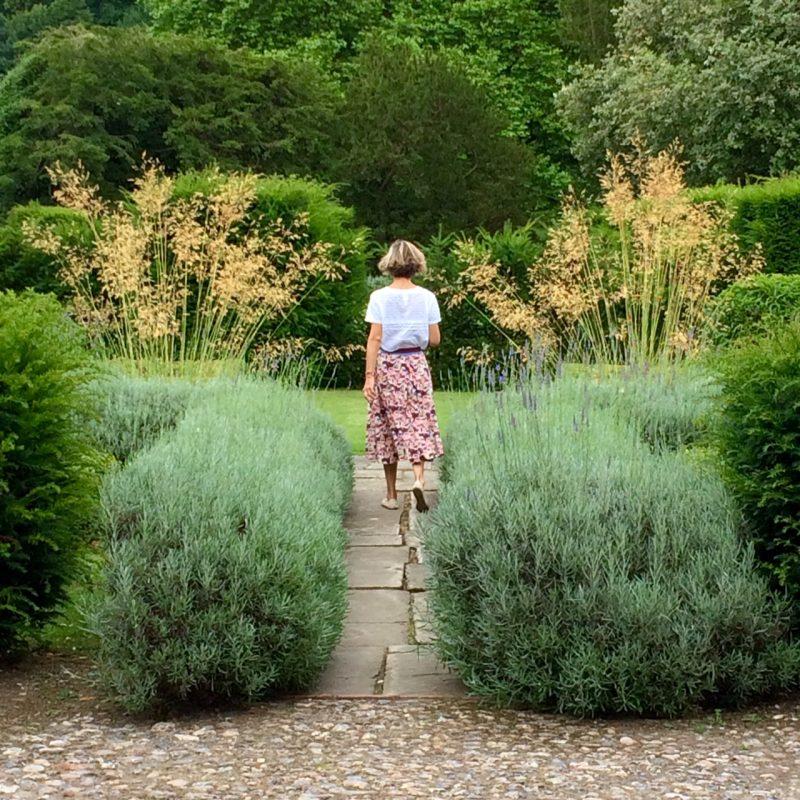 Heale Gardens in Wiltshire