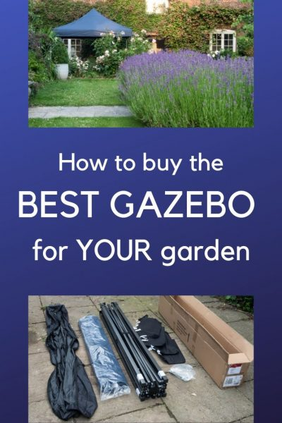How to buy the best gazebo for your garden