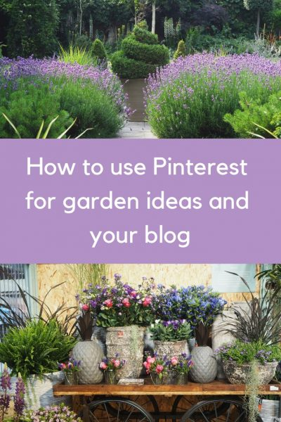 Why you can't afford to ignore the power of garden ideas ...
