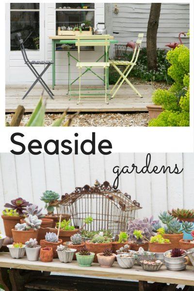 12 tips for a delightful seaside garden