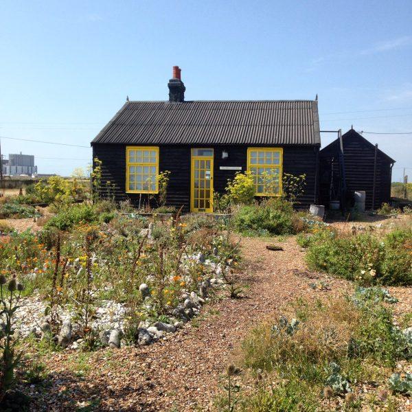 Derek Jarman Prospect Cottage