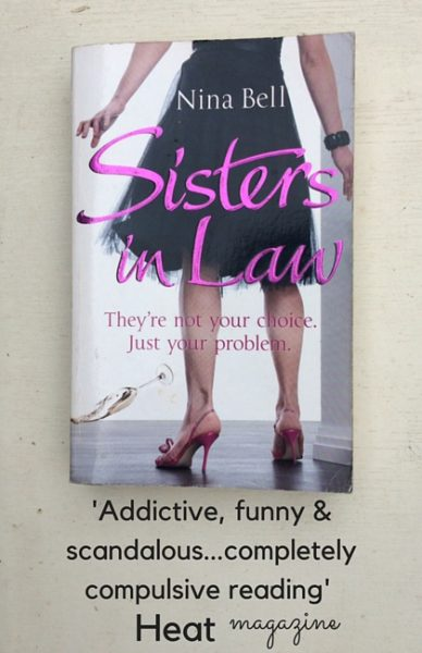 'addictive' Sisters In Law novel