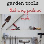 How to save money and buy the best, by only buying the tools you really need.