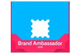 Touchnote Brand Badge