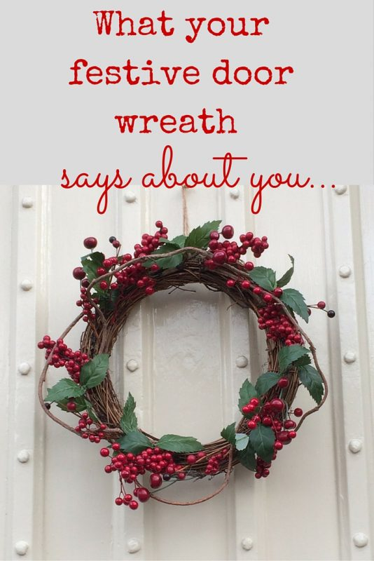 Ideas for creative Christmas wreaths for all tastes