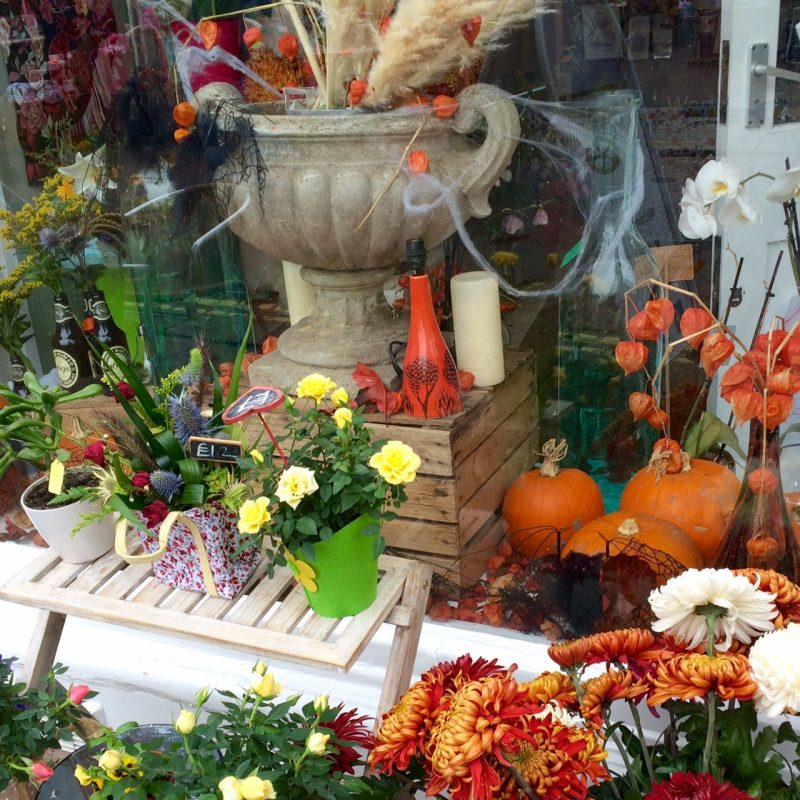 Inspiring fall decorating ideas