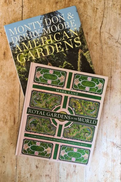 American Gardens and Royal Gardens of the World