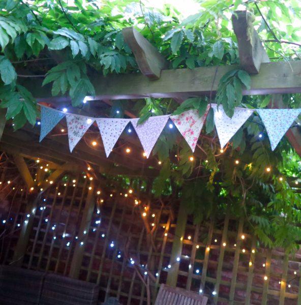 Solar Fairy Lights from The Solar Centre