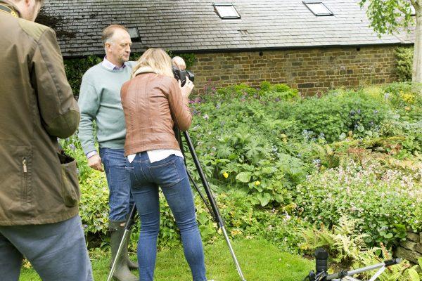 Clive Nichols photography workshops