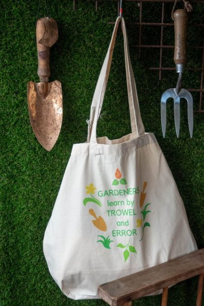 Middlesized Garden merchandise