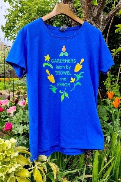 Gardeners t-shirt