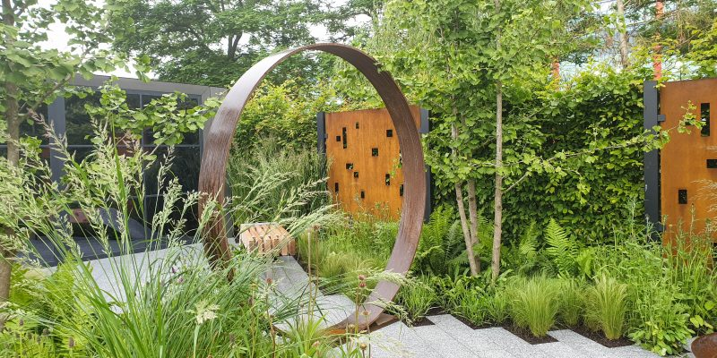 13 beautiful ideas for your garden from BBC Gardeners World Live 2019
