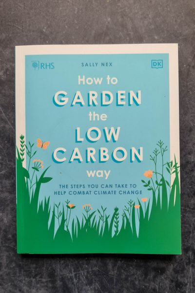 How to Garden the Low Carbon Way
