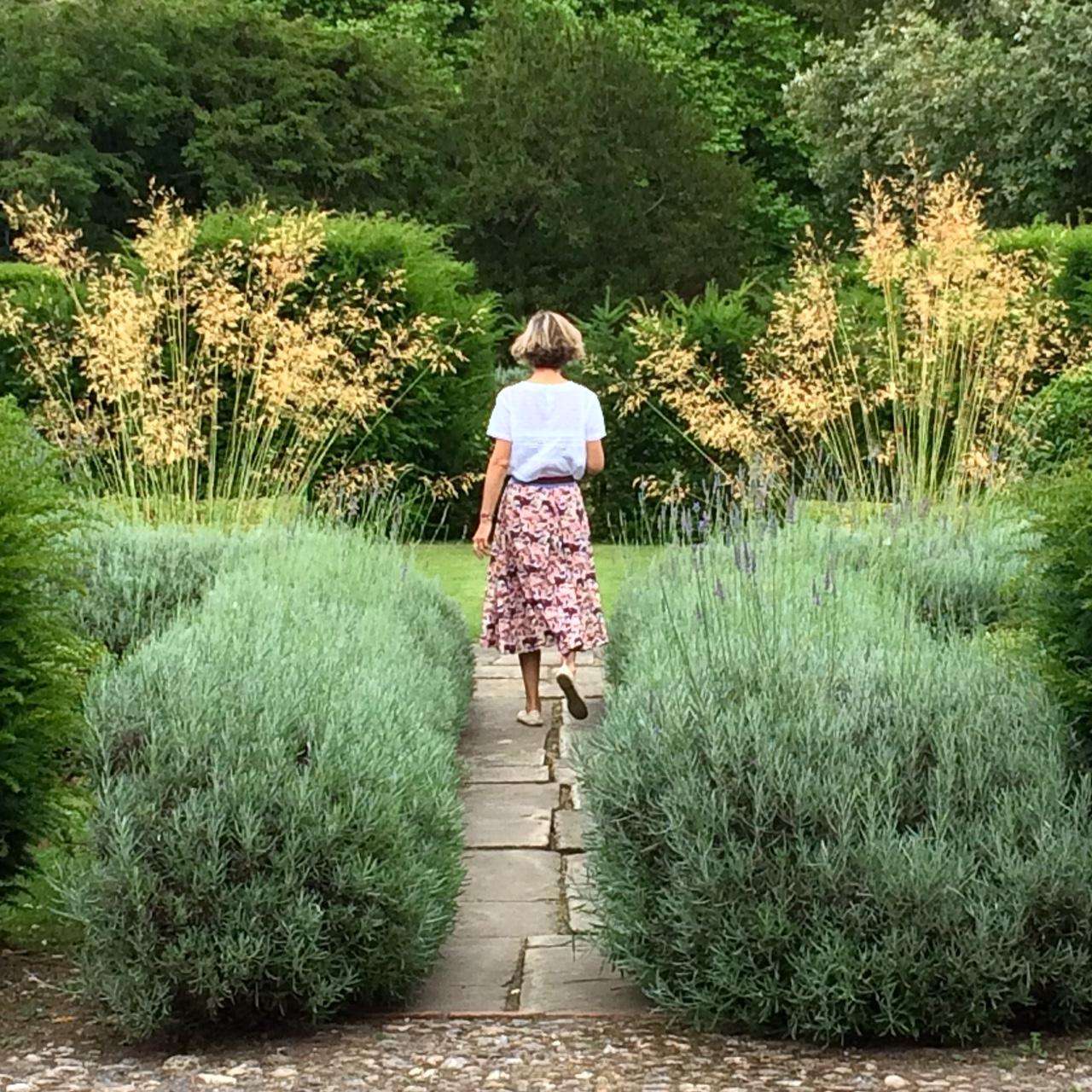 Ten Inspiring Garden Design Ideas: 10 Inspiring Plant Ideas For A Successful Garden