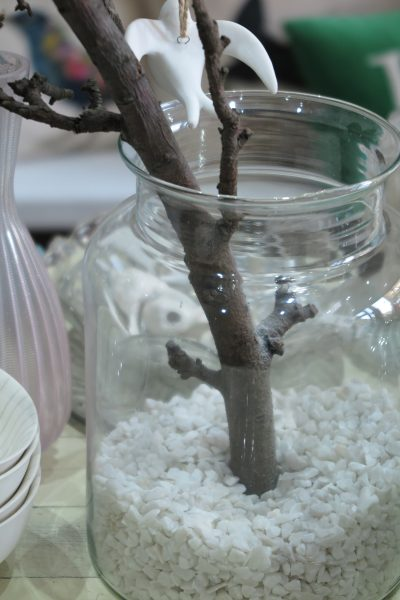 Tips for making a Christmas centrepiece
