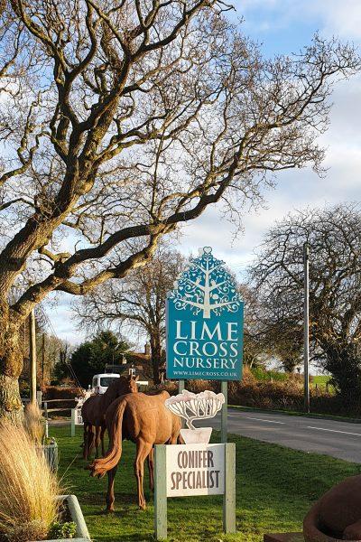 Lime Cross Nurseries