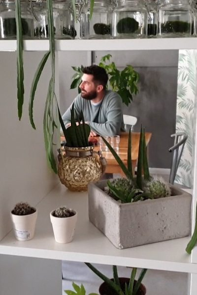 Find the right podcast for your plant passion