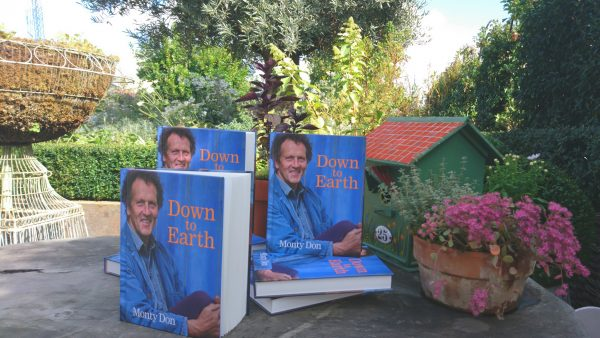 'Down to Earth' by Monty Don - a review