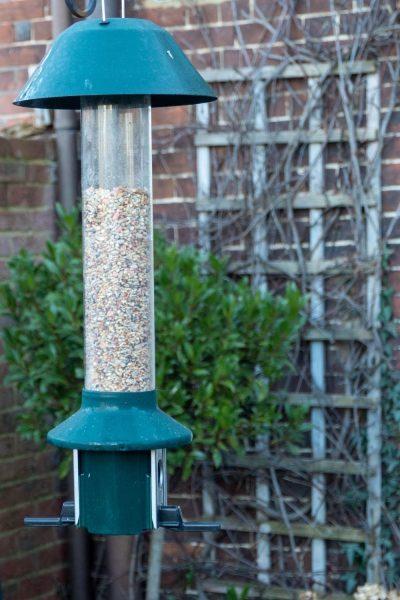 Roam Wild bird feeders