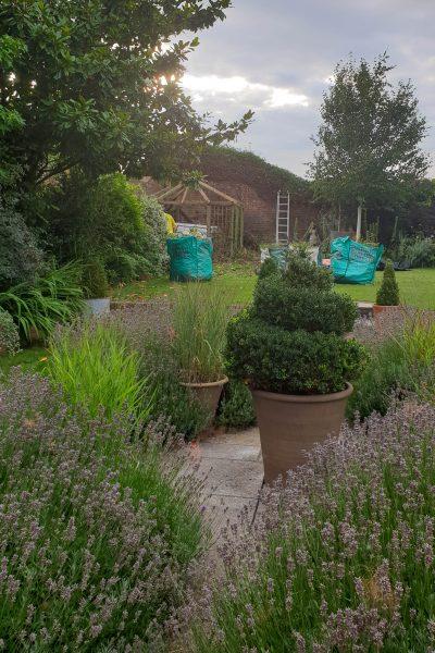 Gardening mistakes involve lack of communication