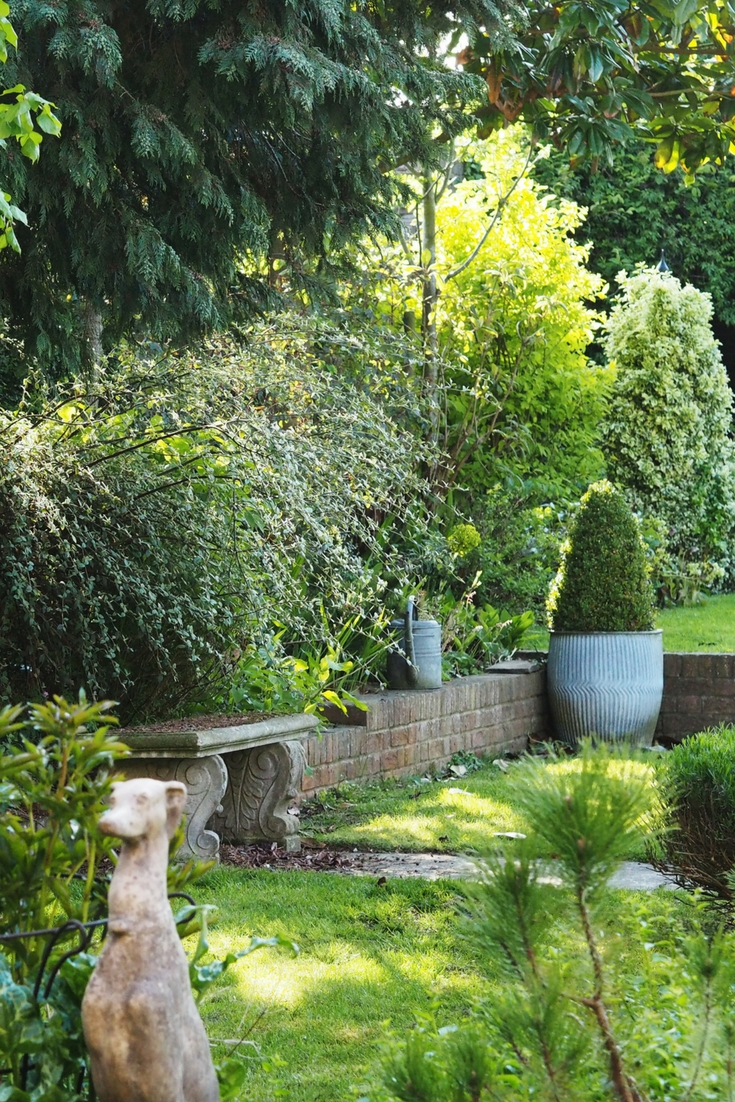 A Shady Border The Best And Easiest Part Of Your Garden The