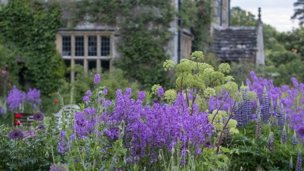 Gravetye Manor - the most beautiful garden I've ever seen?