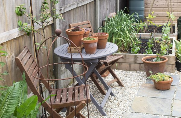 8 Steps To The Long Thin Garden Of Your Dreams The Middle Sized Garden Gardening Blog