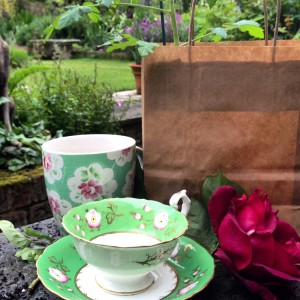 insurance for open garden teas