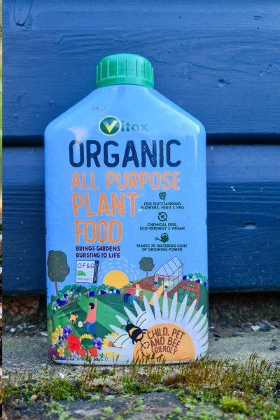 Vitax all purpose plant food