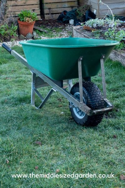 Buy the right wheelbarrow for your garden