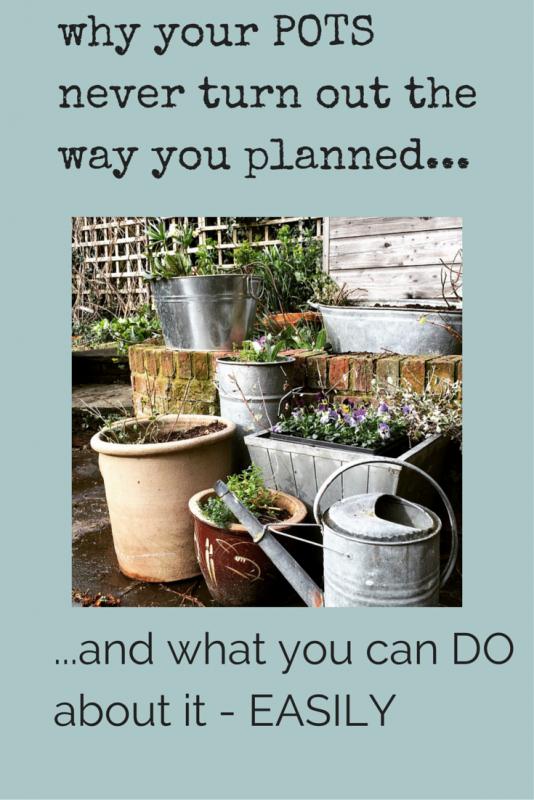 plant pot strategy