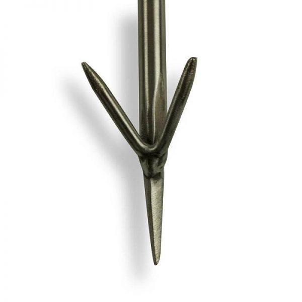 Wrotter weeding tool head